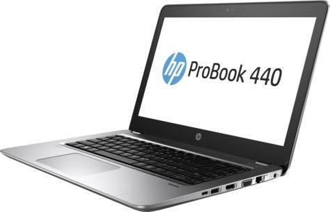 """Ноутбук 14"""" HP ProBook 440 G4 серебристый (Y7Z64EA) - фото 2"""