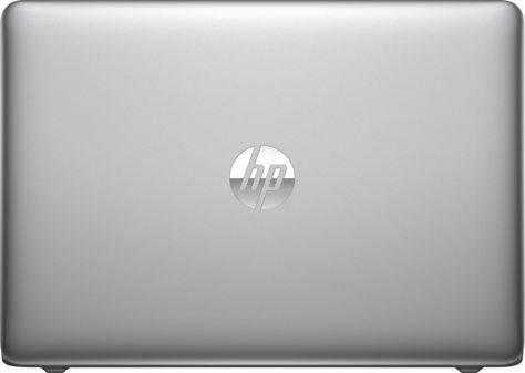 """Ноутбук 14"""" HP ProBook 440 G4 серебристый (Y7Z64EA) - фото 4"""