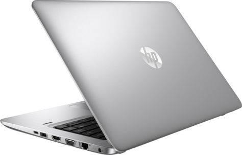 """Ноутбук 14"""" HP ProBook 440 G4 серебристый (Y7Z64EA) - фото 5"""
