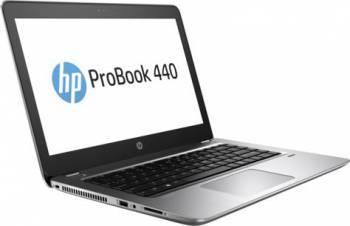 Ноутбук 14 HP ProBook 440 G4 серебристый