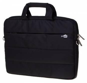 """Сумка для ноутбука 15.6"""" PC Pet PCP-15601BK черный"""