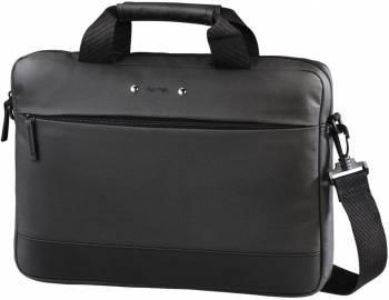"""Сумка для ноутбука 15.6"""" Hama Ultra Style черный (00101528)"""