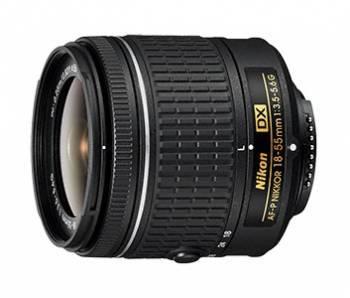 Объектив Nikon AF-P 18-55mm f/3.5-5.6 (JAA827DA)