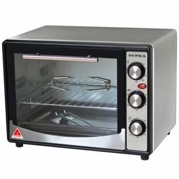Мини-печь Supra MTS-200 черный