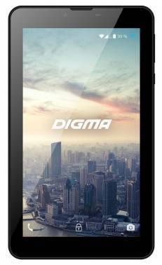 Планшет 7 Digma CITI 7905 4G 8ГБ черный