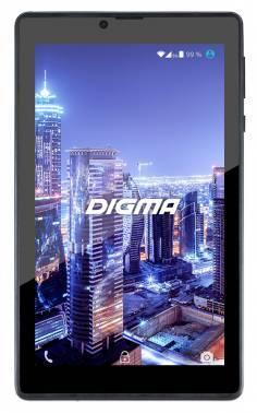 Планшет 7 Digma CITI 7906 3G 8ГБ черный