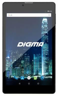 Планшет 7 Digma CITI 7907 4G 16ГБ черный