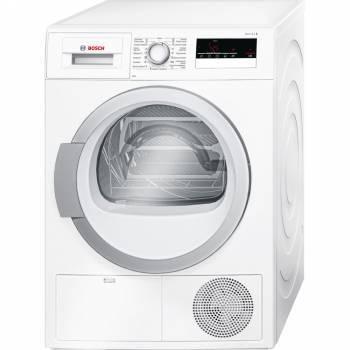 Сушильная машина Bosch WTM83260OE белый