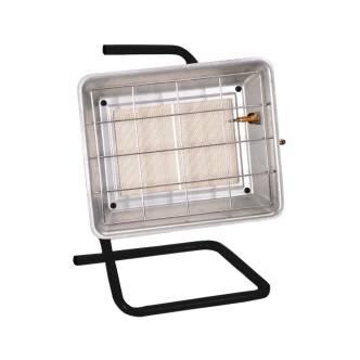 Газовый обогреватель Timberk Compact TGH 4200 X2