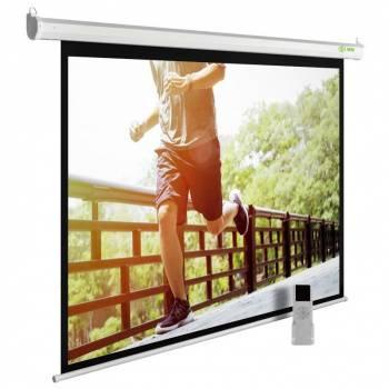 Экран Cactus MotoExpert CS-PSME-280x175-WT