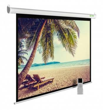 Экран Cactus MotoExpert CS-PSME-360x360-WT