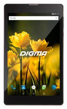 Планшет 7 Digma Optima 7010D 3G 8ГБ черный