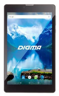 Планшет 7 Digma Optima 7011D 4G 8ГБ черный