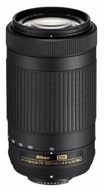 Объектив Nikon AF-P DX 70-300mm f/4.5-6.3 (JAA828DA)