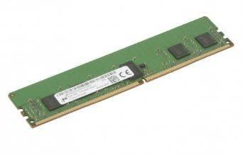 Модуль памяти DIMM DDR4 1x4Gb SuperMicro MEM-DR440L-CL01-ER24