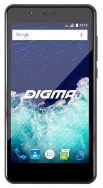 Смартфон  Digma S507 4G VOX