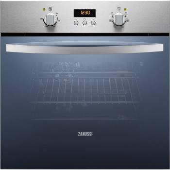 Духовой шкаф электрический Zanussi ZZB525601X нержавеющая сталь