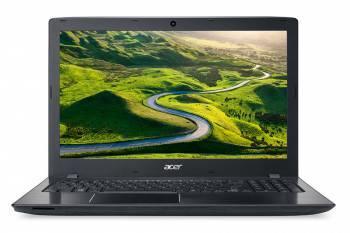 Ноутбук 15.6 Acer Aspire E5-575G-56C3 черный