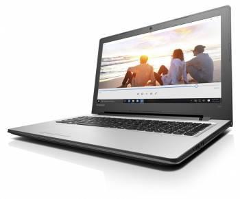 Ноутбук 15.6 Lenovo IdeaPad 300-15IBR серебристый