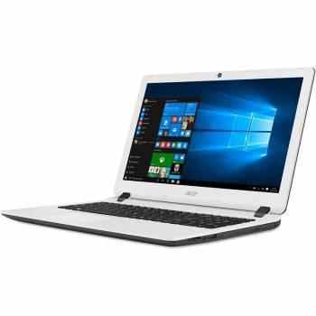 Ноутбук 15.6 Acer Aspire ES1-523-49TC черный / белый