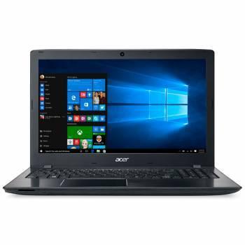 Ноутбук 15.6 Acer Aspire E5-553G-12KQ черный