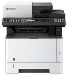 МФУ лазерный Kyocera Ecosys M2540DN, черно-белый, максимальный формат A4, скорость печати А4 монохромная до 40стр/мин, печать Duplex, Net-сервер (1102SH3NL0)