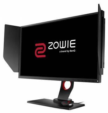 """Монитор 24.5"""" Benq Zowie XL2540 серый (9H.LFNLB.QBE)"""