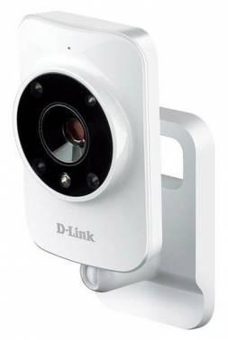 Видеокамера IP D-Link DCS-935L / RU