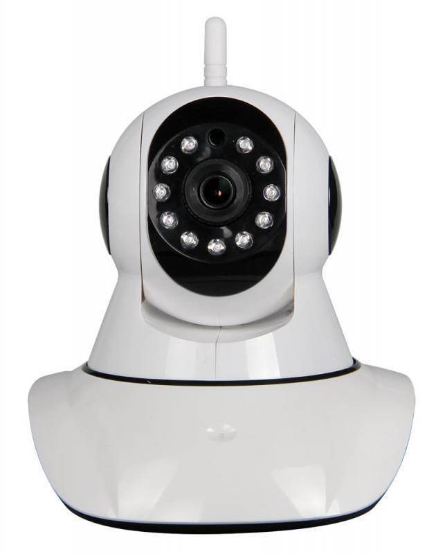 Камера видеонаблюдения Rubetek RV-3403 белый - фото 1