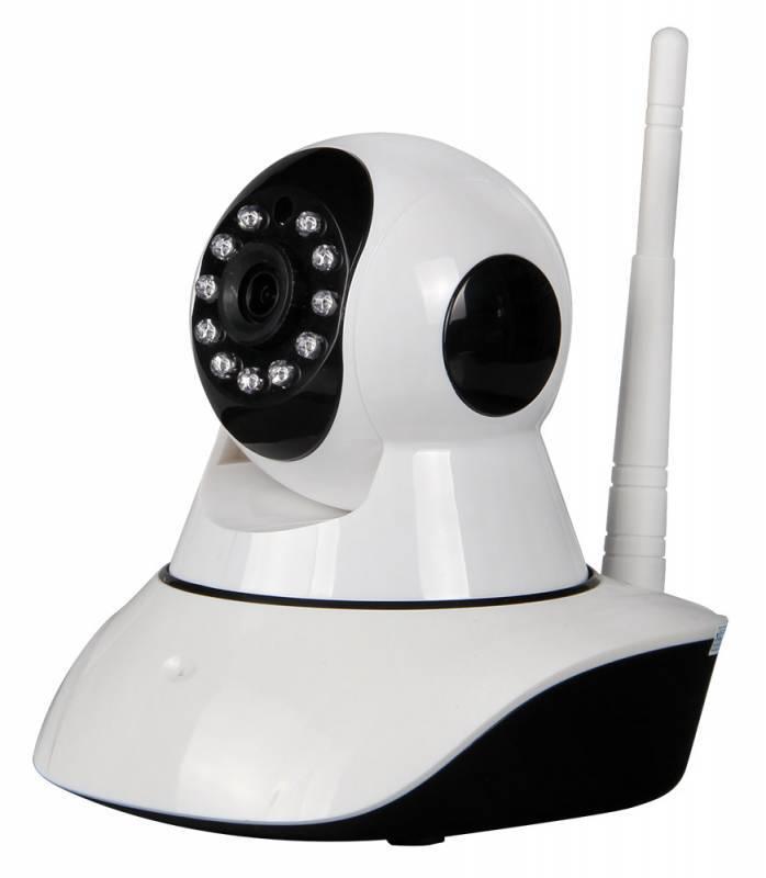 Камера видеонаблюдения Rubetek RV-3403 белый - фото 2