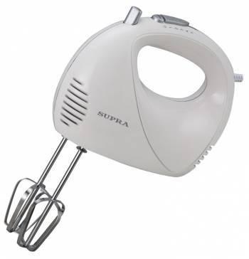 Миксер Supra MXS-520 белый (10918)
