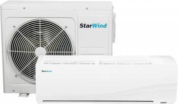 Сплит-система Starwind TAC-07CHSA / HD белый