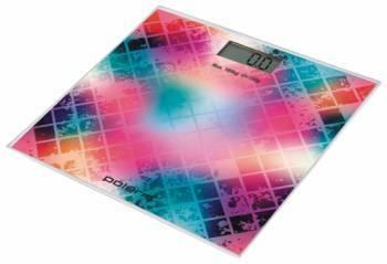 Весы напольные электронные Polaris PWS1853DG рисунок