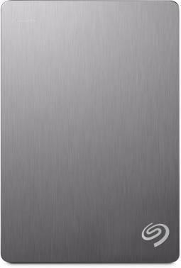 Внешний жесткий диск 5Tb Seagate STDR5000201 Backup Plus серебристый USB 3.0