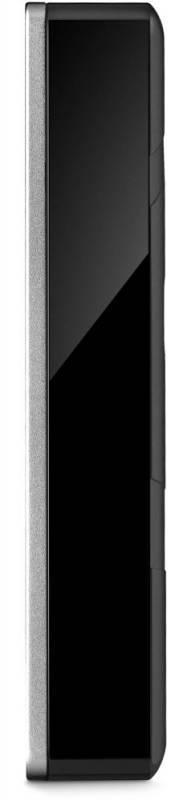 Внешний жесткий диск 5Tb Seagate Backup Plus STDR5000201 серебристый USB 3.0 - фото 3