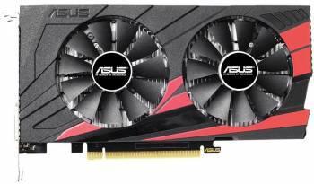 Видеокарта Asus EX-GTX1050TI-O4G 4096 МБ