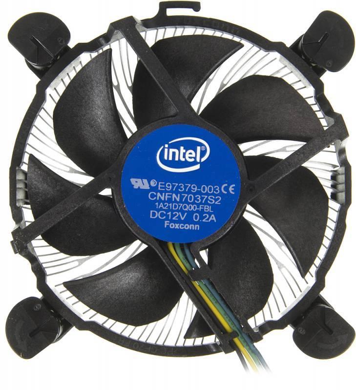 Процессор Intel Celeron G3930 Socket-1151 BOX (BX80677G3930 S R35K) - фото 2