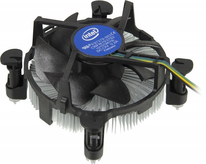 Процессор Intel Celeron G3930 Socket-1151 BOX (BX80677G3930 S R35K) - фото 3