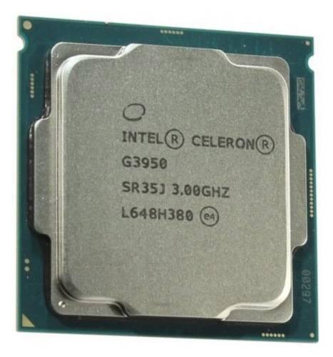 Процессор Intel Celeron G3950 Socket-1151 OEM - фото 1