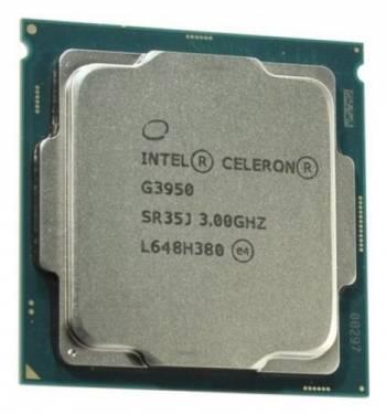 Процессор Socket-1151 Intel Celeron G3950 OEM