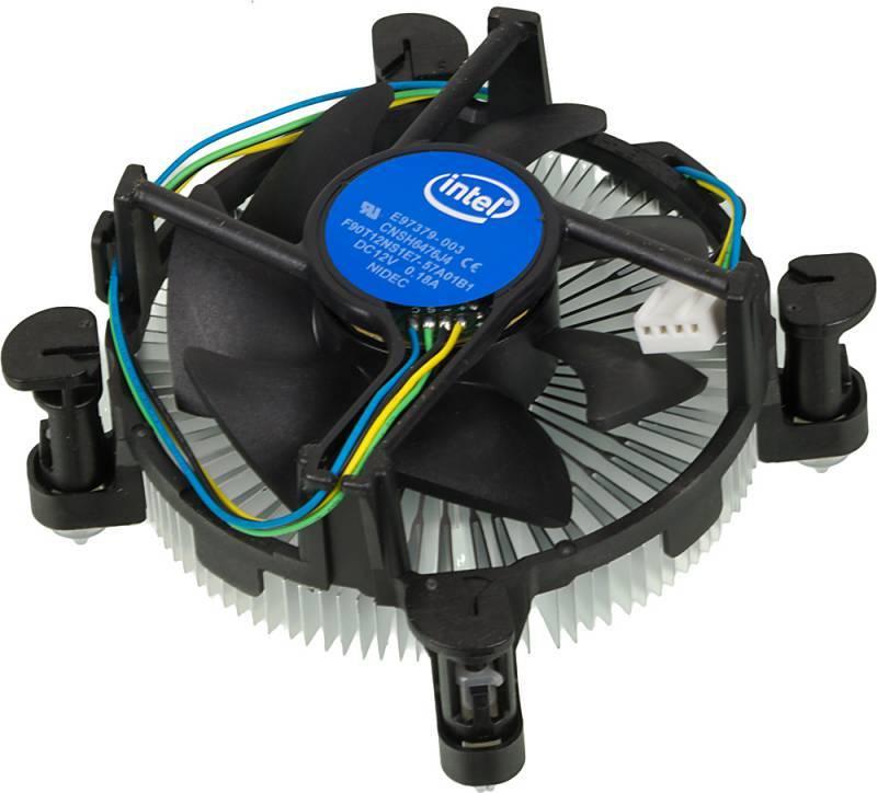 Процессор Intel Pentium Dual-Core G4600 Socket-1151 BOX (BX80677G4600 S R35F) - фото 2