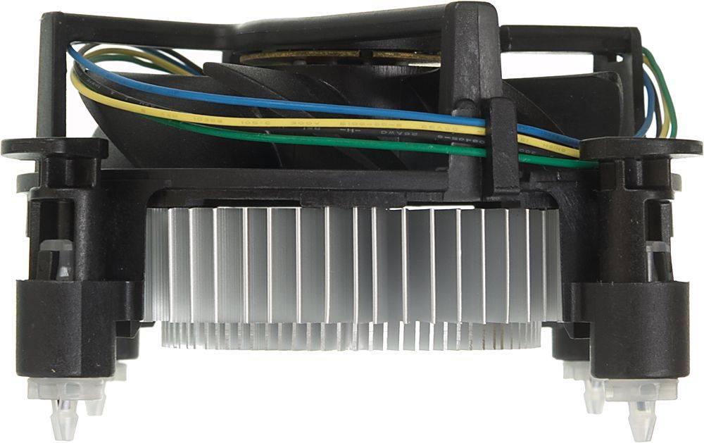 Процессор Intel Pentium Dual-Core G4620 Socket-1151 BOX (BX80677G4620 S R35E) - фото 3