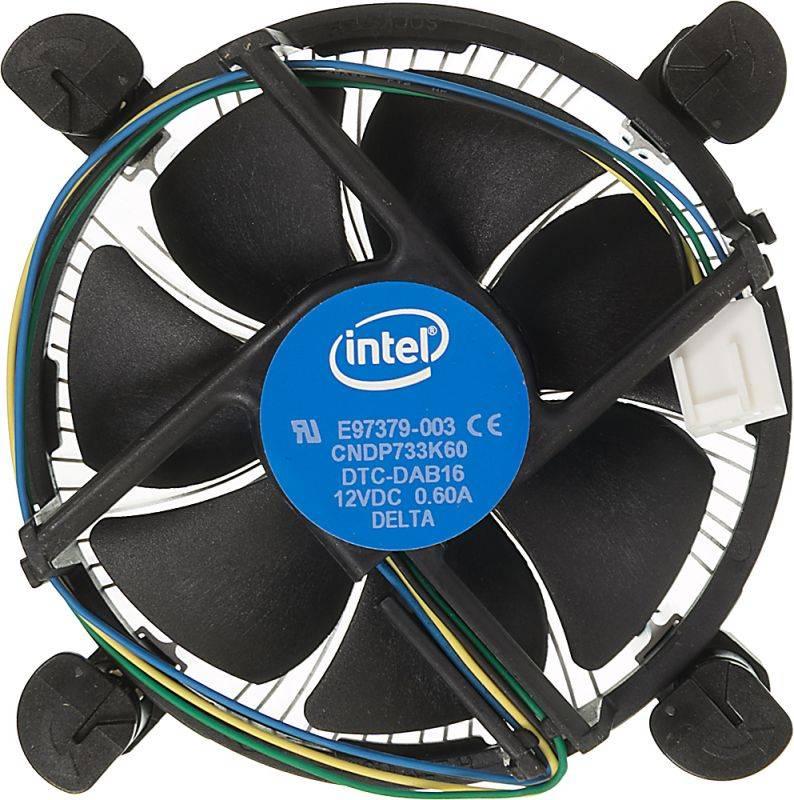 Процессор Intel Pentium Dual-Core G4620 Socket-1151 BOX (BX80677G4620 S R35E) - фото 4