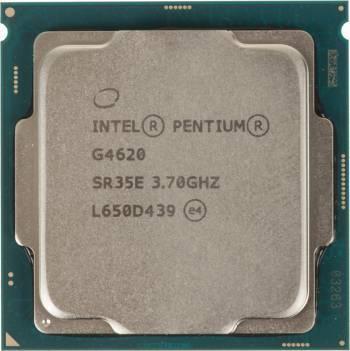 Процессор Socket-1151 Intel Pentium Dual-Core G4620 OEM