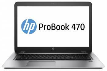 Ноутбук 17.3 HP ProBook 470 G4 серебристый