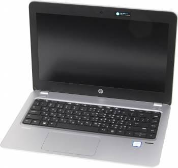 Ноутбук 13.3 HP ProBook 430 G4 серебристый
