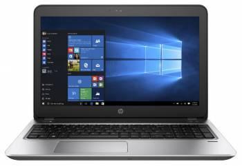 Ноутбук 15.6 HP ProBook 450 G4 (Y8A52EA) серебристый