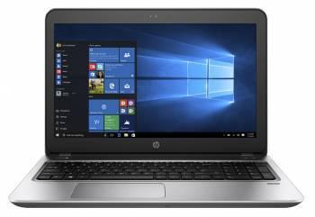Ноутбук 15.6 HP ProBook 450 G4 (Y8A60EA) серебристый