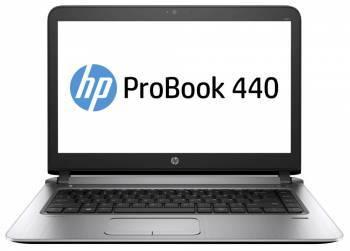 Ноутбук 14 HP ProBook 440 G4 (Y7Z78EA) серебристый