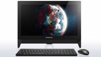 Моноблок 19.5 Lenovo c20-05 черный